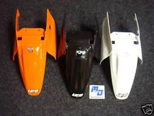 NEW UFO KTM 65 02-08 REAR FENDER/SIDE PANELS 3073