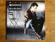 ALAIN MANARANCHE Colle-moi Loulou 871324-7