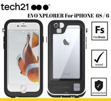 Tech21 Evo Xplorer iPhone 6 6S Impact shockproof dirtproof Waterproof Case Cover