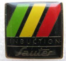 Pin's Induction SAUTER #1372