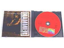 HAMMER THE FUNKY HEADHUNTER CD