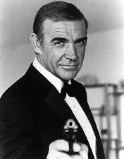 RT090 New James Bond 007 Sean Connery Goldfinger Poster Art