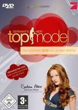 Germanys next Topmodel - Die offizielle DVD 3 Staffel DVD NEU OVP