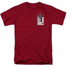 DEXTER BADGE T-Shirt Men's Short Sleeve