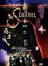 THE SENTINEL New Sealed DVD Ava Gardner Burgess Meredith