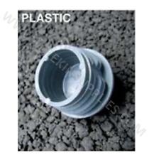 Q Pinza in plastica Spina Chiave Di Tubo Raccordo KEE CORRIMANO 2 34mm 3 42mm 4 48mm (133)