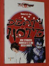 JAPAN FILES- IACOBELLI- N°2-  DEATH NOTE-STUDENTE MODELLO- NUOVO