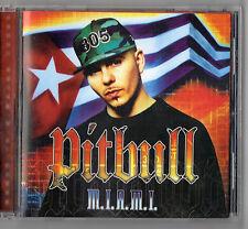 M.I.A.M.I. [Clean] [Edited] by Lil Jon (CD, Aug-2004, TVT Records (Dist.))