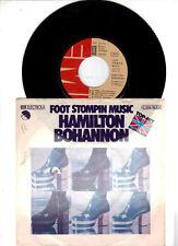 Hamilton Bohannon   -   Foot Stompin Music
