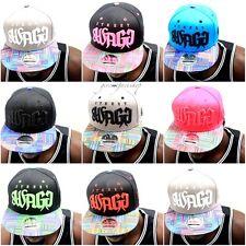 Street Swag snapback caps, flat peak baseball hats, mens & ladies 5 panel dope