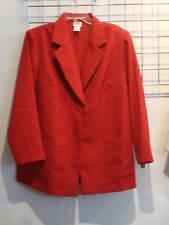 NEW! LONG Sleeve Blazer 14W-28W
