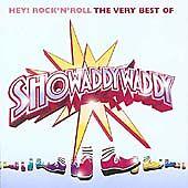 Hey! Rock 'n' Roll: The Very Best of Showaddywaddy,Artist - Showaddywaddy, in Go