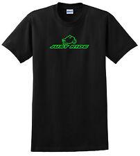 JUST RIDE T SHIRT STREET BIKE ROAD MOTORCYCLE R1 R6 CBR GSXR RR 600 750 1000