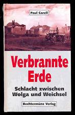 VERBRANNTE ERDE - SCHLACHT ZWISCHEN WOLGA UND WEICHSEL (2)
