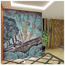 3D Viaggi,Europa Parete Murale Foto Carta da parati immagine sfondo muro stampa