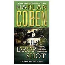 Drop Shot (Paperback or Softback)