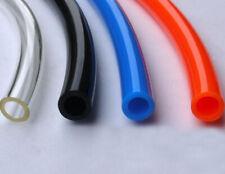 Ø2.5~12mm Pneumatik Polyurethan PU Schlauch Flexibel Druckluftschlauch Rohr Tube