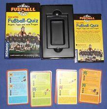 Die wilden Kerle Fussball Quiz Ratespiel Fußball Kosmos Fragen Karten Spiel