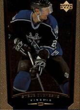 1998-99 Upper Deck Gold Reserve #286 - #420 Choose Your Cards