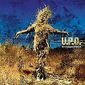 No Pleasantries - U.P.O. (CD 2000)