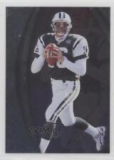 1998 Collector's Edge Masters Missing Foil #120 Vinny Testaverde New York Jets