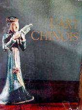 L'Art Chinois (French Edition) (HC) by Lubor Hajek