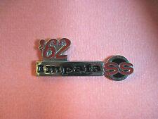 1962 , 1963 , 1966 , 1967  IMPALA  SS  - hat pin , lapel pin , tie tac GIFT BOXD
