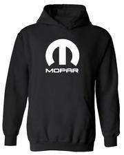 MOPAR RACIN HOODIE SRT LOGO DODGE CHARGER T-shirt FREE SHIPPING