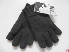 projekt 6/8 by Sterntaler Fingerhandschuhe Strick Handschuhe 4371500 grau
