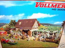 Vollmer HO 3009 Herbstfest Neuheit  Neuware