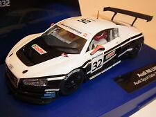 Carrera digital Audi R8 LMS Audi Sport Italia #32 2011 ART.30602