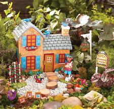 Studio M Merriment Garden Jewel Fairy - Watering Can / Tote / Tomato & More