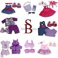 Design A Bear Outfit - Dress your Teddy, Dog, Elephant, Rabbit - DesignABear