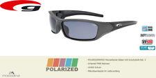 Sonnenbrille Sportbrille polarisierende Gläser für Damen und Herren geeignet