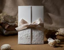 DIY Wedding Invitations Card (Card, Insert,Envelope, Seal) W1113