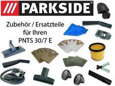 Nass Trockensauger Parkside PNTS 30/7 E (DE) Zubehör / Ersatzteile
