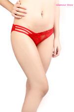 Marie Jo Jane Lusso Tanga 0601331 lusso lingerie da donna in pizzo Thongs