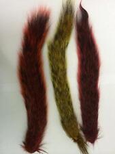 Gordon Griffiths Squirrel Tail Dyed (GSTD)