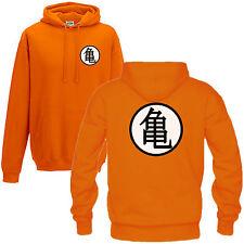 Goku's Training Symbol Hoodie - Dragon Ball Inspired Goku Fan Gift Men Hoody Top