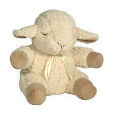 Bear Sleep Sheep Plush Sound Machine to Help Children Sleep