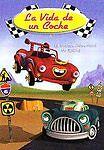 La Vida de un Coche - VeryGood  - DVD