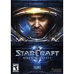 Starcraft II 2 Wings Of Liberty - PC/Mac