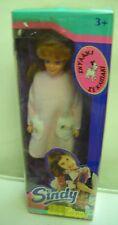 #1266 NRFB Greek Sindy Fashion Doll