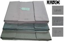 LIU JO HOME. Completo lenzuola TOKYO 100% Cotone stampato Matrimoniale, 2 piazze