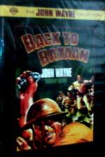 Edward Dmytryk's BACK to BATAAN (1945) John Wayne Anthony Quinn Beulah Bondi