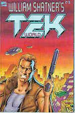 William Shatner's Tek World (TPB, USA)