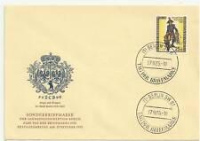Berlin amtl. FDC Nr. 131  (DO2)