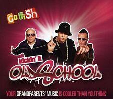 Go Fish : Kickin It Old School CD