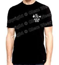Airlie Bod badge VER T-shirt Pongo Homme Clem Wear Ville Culture morte Hull culture