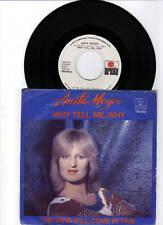 Anita  Meijer  -   Why  tell  me ,  Why